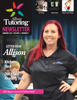 Allison Tutoring Newsletter_January 2015-1